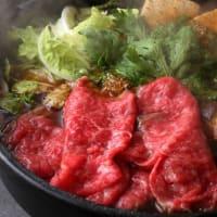どのような食品良い野菜の肉の食べ物はああを購入する必要があると鍋を食べるために家で