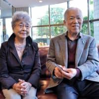 横田めぐみさんのお父さんの横田滋さん、ついに娘との再会ならぬまま逝く。なんて非情で残酷な北朝鮮と、罪深い安倍首相。