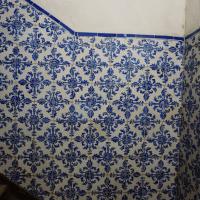 ポルトガル(リスボン他)&スペイン(バルセロナ)の旅2019【リスボンのタイル巡り・その二】
