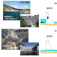 熊本県知事が 国に流水型ダム建設要請へ