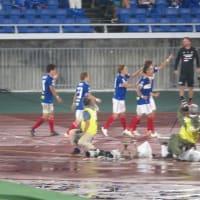 【J1】横浜vs松本「ホーム負けなしターン」@日産