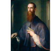 イタリアの画家ポントルモが生まれた。