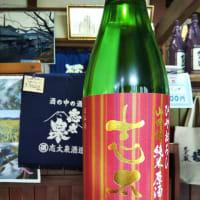 今年の純米原酒ひやおろしの印象