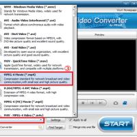 Panasonic ポータブルカーナビ 『ゴリラ』でmp4の動画ファイルを再生する方法