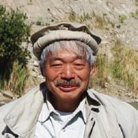 中村哲医師を悼む