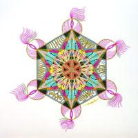 メタトロン立方体