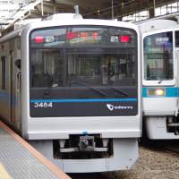 3/13 小田急5000形 多摩線試運転