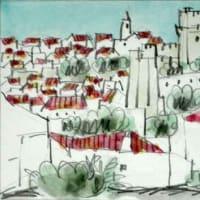 1914. ベジャの城