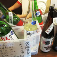 酒の勝鬨有料試飲会~テイ酒(シュ)ティングvol.53~