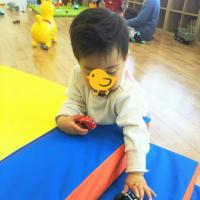 【1歳8ヶ月と31日目】サタケのGABA米