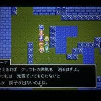 3DS:DQ11 時渡りクエスト#9