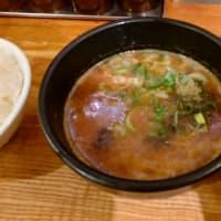 麺屋  徳(川崎)