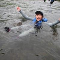 7/10-12ウォーターアドベンチャー黒松内 3日目