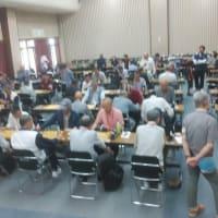 第16回ふれあい三世代交流将棋大会の結果