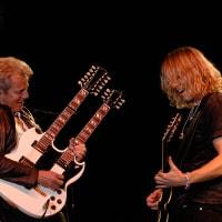 3/19 Don Felder @ Billboard Live Tokyo (2nd set)