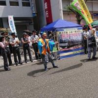【雑記】地元のお祭り