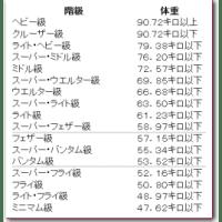鬼気迫る戦い!!長谷川穂積