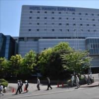自治会の旅行に初参加 (No 2023)