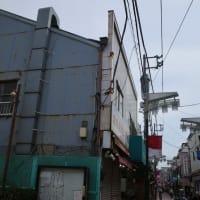 キラキラ橘商店街 @京島