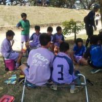 坂下FC バーモンドカップ那覇地区予選