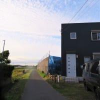 H21年築「 いすみ市岬町押日の貸家 」⌂Made in 外房の家。は、ほどほど草刈り完了!です。ハウスクリーニングはこれからなので、是非!とはまだ。。。