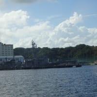 YOKOSUKA軍港めぐり PARTⅡ
