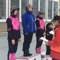 2019.12.26 全日本クロスカントリースキー大会
