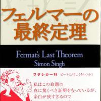 """フェルマーの最終決着(前半)〜フライの楕円曲線と""""谷山=志村予想""""と"""