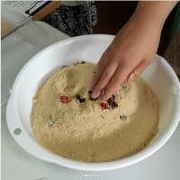 9月7日(月)銭屋本舗さんで「取れたて米の無農薬ぬか床つくり」教室を開催します