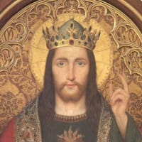 王たるキリスト_イエズス・キリストが王である2つの理由_その王国はどこで完成されたのか知っていますか?