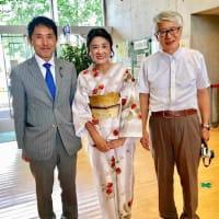 箏・三絃・尺八による「七夕コンサート2019」が開催されました。