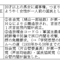 片山芦田内閣(三党連立)の覚え方◇B近現708