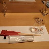 食の文京 No.53 『満川の「神無月(松)コース」』