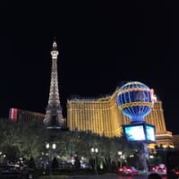 Las Vegas旅行&雪