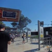 マルタ留学 マルタでバスに乗ろう