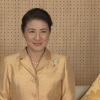 皇后陛下56歳に