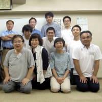 空席出ました。令和元年7月21日から第二期<上肢痛と下肢痛>の現代鍼灸実技講習会、開催中