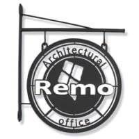 神奈川県横浜市青葉区 リフォーム・新築/設計会社「Remo リモ」様のブラケット看板