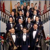"""アメリカ合衆国空軍の最高のジャズアンサンブル The Airmen of Noteと楽団OBデヴィッド・ステインマイヤーによる """"Spain"""""""