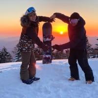 パルコール嬬恋日の出ゴンドラ山頂