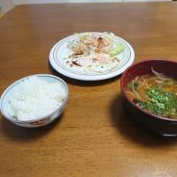 昨日は、麺の日