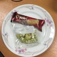 外国のお菓子