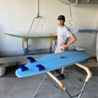 Surfboards by BeauFoster