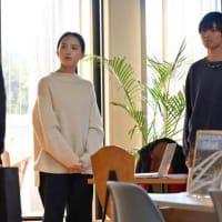NHK朝ドラ「おかえりモネ」第23週『大人たちの決着』(その5) 2021年10月21日(木)