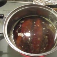 ニシン蕎麦