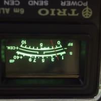 TS-600 2台目 修理 その2