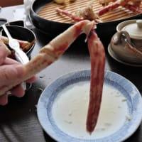 戸田で高足ガニを食す! 光徳直営「お食事処かにや」戸田本店