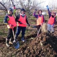 第5回長野応援ボランティア活動報告