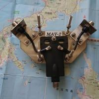 CQオーム  オリジナル商品「MAV-2W」