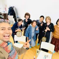 【教室】東松戸 沖縄三線教室お稽古‼️^_^